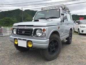 スズキ ジムニー ランドベンチャー 軽自動車 4WD