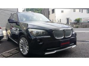 BMW X1 sDrive 18i 純正18インチ 期間限定販売車両