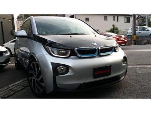 BMW i3  ドライビングアシストプラス パーキングサポートパッケージ リヤビューカメラ インテリジェントセーフティ コンフォートアクセス 純正19インチ ドライブレコーダー