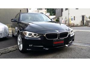 BMW 3シリーズ 320dブルーパフォーマンス ツーリング スポーツ パノラマサンルーフ 18インチMスポーツアルミ メモリーパワーシート バックカメラ 前後ドライブレコーダー パワートランク Bluetooth スペアキー フロントタイヤNewタイヤ交換後のご納車