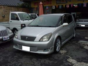 トヨタ オーパ 2.0 i 電動格納ミラー エアロ CD
