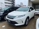 トヨタ/ハリアー プログレス サンルーフ フルセグ メーカーナビ