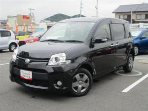 トヨタ シエンタ DICE-G 両側電動スライドドア 3列シート ETC