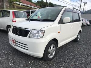 三菱 eKワゴン M TVナビ キーレス ETC