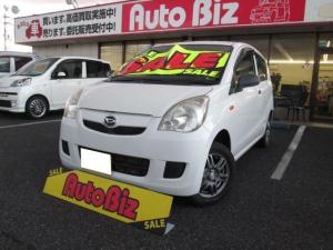 ダイハツ ミラ TL 商用4ナンバー エアコン パワステ 社外アルミ 新品タイヤ