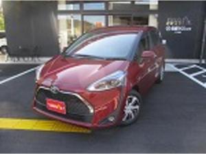 トヨタ シエンタ G クエロ 登録済未使用車 両側電動ドア セーフティセンス