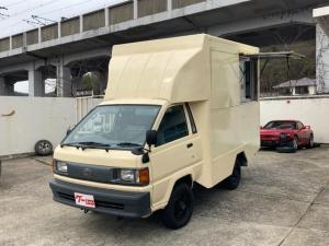 トヨタ タウンエーストラック  キッチンカー 4WD AC 修復歴無 バックカメラ