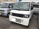 三菱/ミニキャブトラック エアコン 5速MT 軽トラック 2名乗り ホワイト