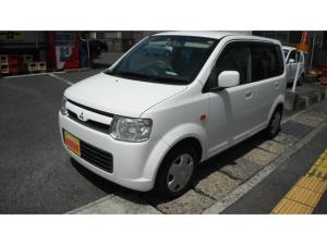 三菱 eKワゴン G 車検R5 5月走行6.9万ETC AT AC