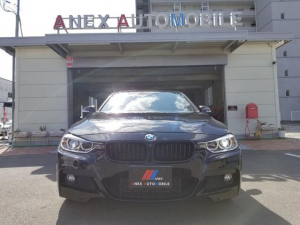 BMW 3シリーズ 328iM Sport/JAAA鑑定付/LIVE商談可