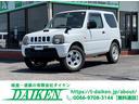 スズキ/ジムニー XL 4WD ターボ AC AT 16インチアルミ