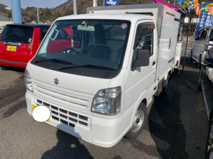 スズキ キャリイトラック  冷蔵・冷凍車