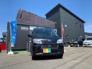 スバル ルクラ Lスペシャル 4WD アイドリングストップ メモリーナビ テレビ ETC キーレス