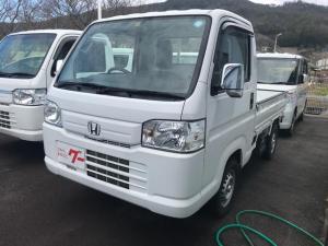 ホンダ アクティトラック SDX 4WD 5速MT 作業灯