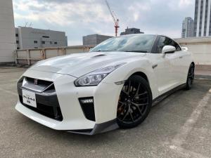 日産 GT-R プレミアムエディション ファッショナブルインテリア スポリセ 赤革