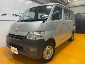 トヨタ ライトエースバン DX CD ETC