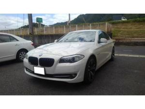 BMW 5シリーズ 528i TVナビ バックカメラ ETC