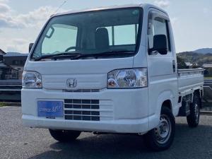 ホンダ アクティトラック SDX キーレス パワーウィンドウ エアコン パワステ 4WD