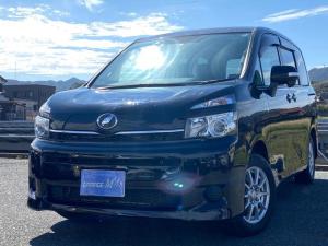 トヨタ ヴォクシー X Lエディション 純正ナビ バックカメラ 片側電動スライドドア 社外アルミ キーレス