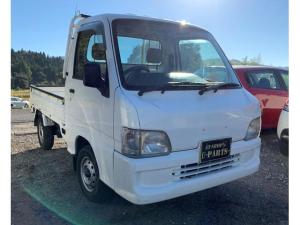 スバル サンバートラック  4WD.切替式.エアコン.5F