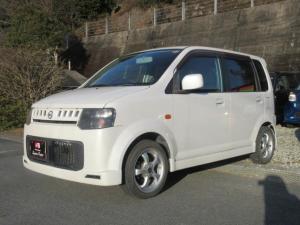 日産 オッティ RS HID 衝突安全ボディ キーレス 盗難防止システム