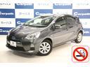 トヨタ/アクア G スマートキー・シートヒーター・Bluetooth