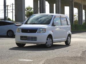 三菱 eKワゴン ブルームエディション 特別仕様車