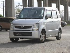 マツダ AZワゴン FX 5MT