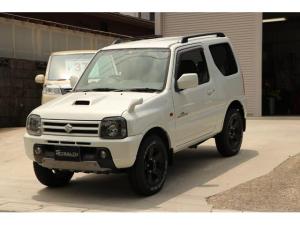 スズキ ジムニー ランドベンチャー 4WD ターボ キーレス オーディオ