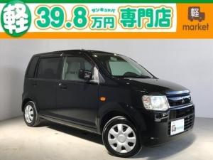 三菱 eKワゴン M HDDナビ ベンチシート キーレス ユーザー下取り車