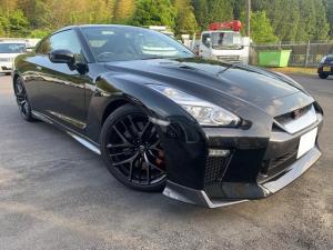 日産 GT-R ブラックエディション ワンオーナー・車庫保管