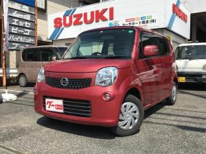 日産 モコ X スマ-トキ- ETC車載器 バックモニター付 ABS