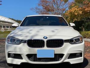 BMW 3シリーズ アクティブハイブリッド3 Mスポーツ 19AW レザー