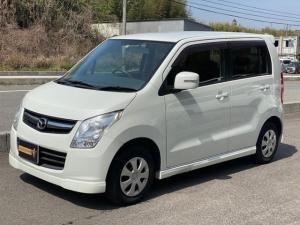 マツダ AZワゴン XSスペシャル 4WD スマートキー プッシュスタート  シートヒーター