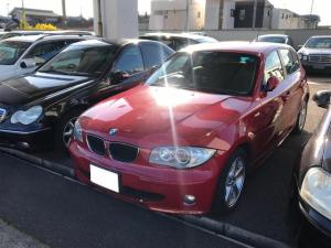 BMW 1シリーズ 118i TV ナビ AT AW ETC スマートキー