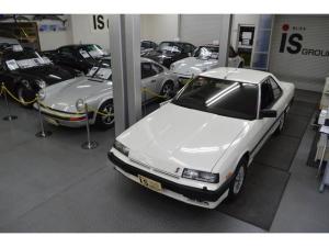 日産 スカイライン 2000ターボRS-X オリジナル車 保証書 記録簿 取説
