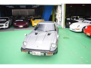 日産 フェアレディZ 280Z 2by2 オリジナル車 5速MT HGS130