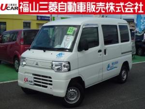 三菱 ミニキャブ・ミーブ CD 10.5kwh 4シーター