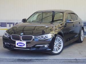 BMW 3シリーズ 328i 禁煙車 HDDナビ バックカメラ 革シート