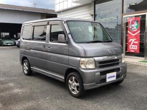 ホンダ バモス M 4WD 5速マニュアル 車検5年9月