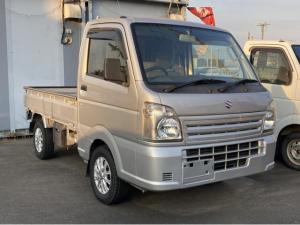 スズキ キャリイトラック KCエアコン・パワステ 軽トラック アルミホイール エアコン パワーステアリング