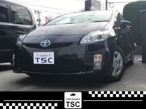トヨタ プリウス S ETC ナビ スマートキー バックカメラ アルミ