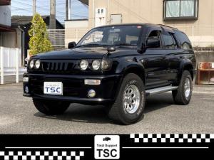トヨタ ハイラックスサーフ SSR-X 4WD アルミ ETC パワーウィンドウ