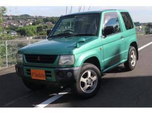 三菱 パジェロミニ X 4WD タイミングベルト交換済み