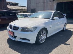 BMW 3シリーズ 320i Mスポーツパッケージ ナビ AW オーディオ付 AC CVT パワーウィンドウ スマートキー
