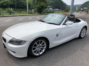 BMW Z4 ロードスター2.5i ロードスター2.5i(2名)