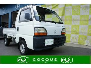 ホンダ アクティトラック 4WD MT 軽トラック