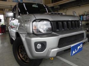 スズキ ジムニーシエラ ランドベンチャー AT 4WD ナビTV バクカメラ フォグ シートヒーター 社外アルミ