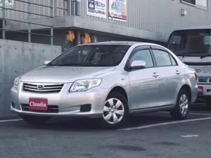 トヨタ カローラアクシオ X ETC
