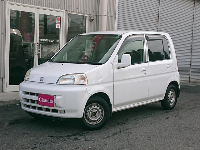 当店は北海道から沖縄まで、販売、登録、納車可能です! キーレス AC 車検がなが〜い!